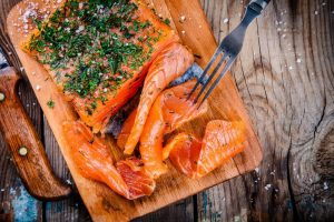 Can You Freeze Smoked Salmon