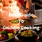 Griddle Cooking