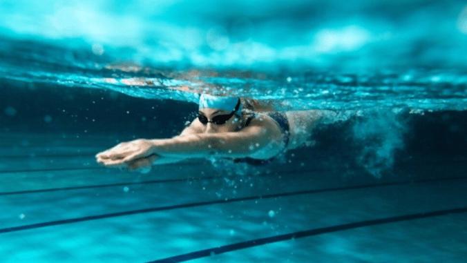 7 benefits of swimming