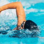 physical benefits of swimming